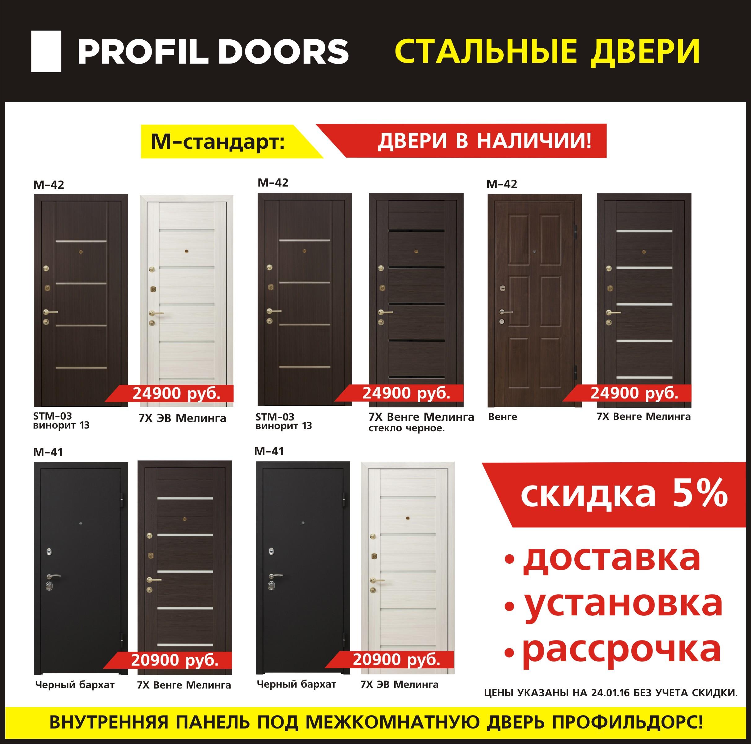 магазин лучшие двери стальные